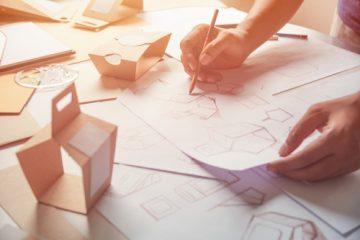 מהם השלבים באריזת מוצר?