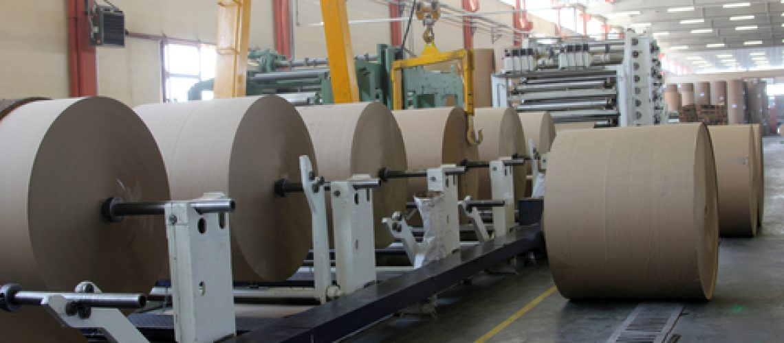 הוד אריזות ויזמות מפעל קרטונים | משטחי עץ